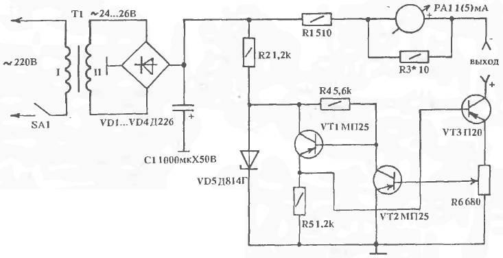 Система смазки, топливная система автомобилей Audi 75